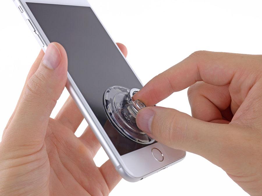 Замена подсветки дисплея iPhone 6 Plus