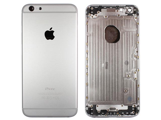 Фото: Замена задней крышки iPhone 6 Plus