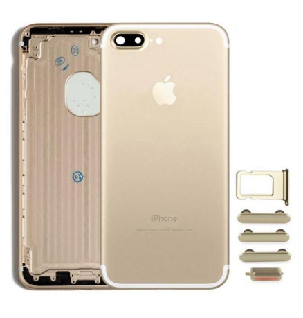 Фото: Замена корпуса iPhone 7 Plus