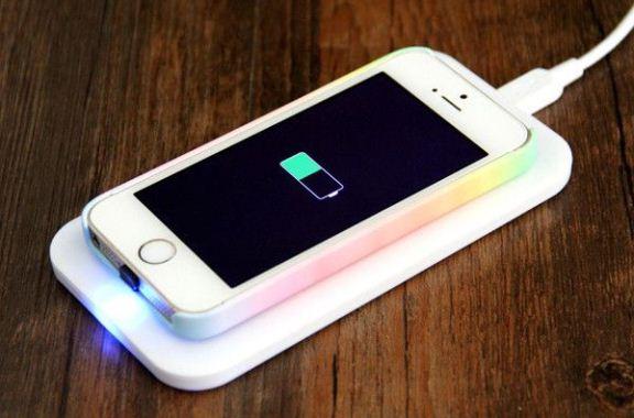 Почему самопроизвольно выключается айфон